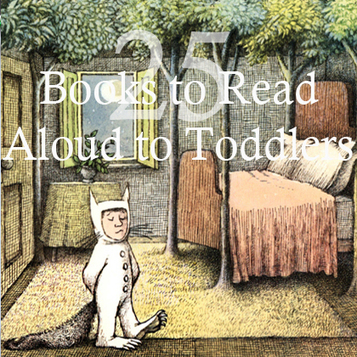 25 Books to Read Aloud to Toddlers | Spoonful | Reading discovery | Scoop.it