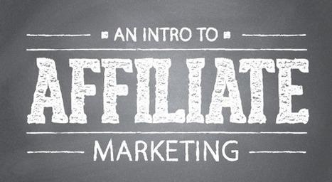 Como empezar en el Marketing de Afiliación - MarketingAfiliados | Marketing de Afiliados | Scoop.it
