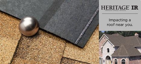Shingle Brand / Material   TamkoBuildingProducts   Scoop.it