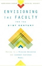 New book makes case for reforming the faculty role and proposes model of a 'scholarly educator' | SCUP Links | Scoop.it