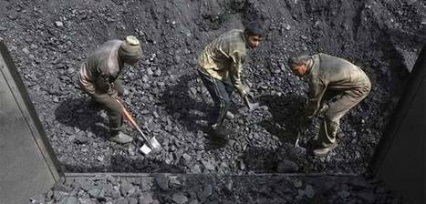 Arun Jaitley Hopeful of Fast Decision on Coal Mines Post-judgement - NDTV | Social Media News,Technology News | Scoop.it