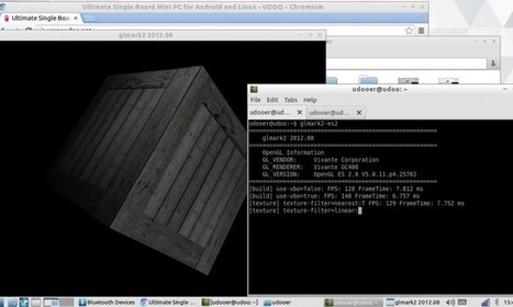 UDOObuntu 2 for UDOO Neo: we got it! | Raspberry Pi | Scoop.it