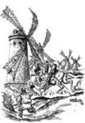 Don Quijote de la Mancha - La obra completa | spaNish LiteRatuRe - reAdiNg | Scoop.it