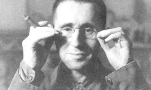 Bertolt Brecht's Berliner Ensemble faces eviction | Poezibao | Scoop.it