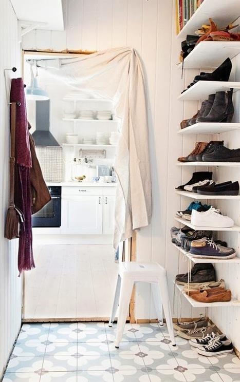 Moderne Petit Appartement Idées Déco - top Interior Design   DECORATION  DESIGN   Scoop.it