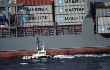 V.Ships, armateur aux 1 000 navires, vendu par les retraités canadiens | La Touline - | Scoop.it