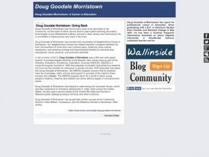 Doug Goodale Morristown, Needham, Massachusetts, USA - Gravatar Profile | Let  Me Show Them | Scoop.it