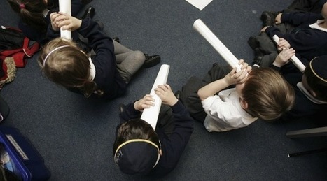 Back to School Reflects British Success Story – Forward Thinking | Jewish Education Around the World | Scoop.it