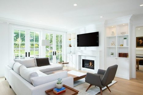 Fixes for the Future: Renovating Your Home the Right Way   Nova Scotia Home Builders   Scoop.it
