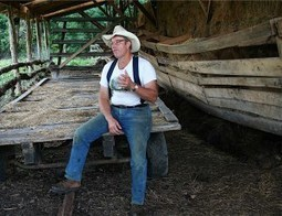 Joel Salatin: 6 Key Messages for Farm-to-Consumer Outreach | sustainablity | Scoop.it