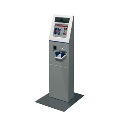 Wincor Nixdorf Pos Kiosk | Hệ thống POS Kiosk - Máy POS tra cứu thông tin | Scoop.it
