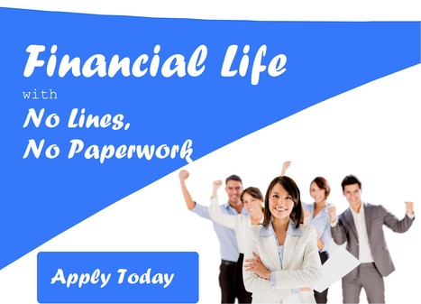 Cash Today! Quick Payday Cash Transfer with No Obligation Online | Payday Loans Anywhere | Scoop.it