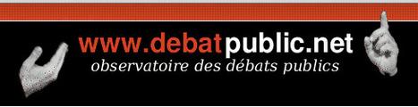 Fiches d'exemples d'opérations de DÉMOCRATIE PARTICIPATIVE utilisant des outils numériques : Observatoire des débats publics | actions de concertation citoyenne | Scoop.it