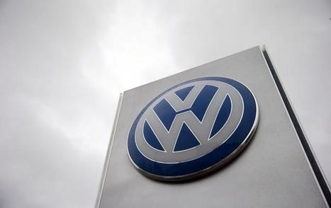 VW agrees to buy back diesel vehicles, fund clean air efforts | SJB Autotech News | Scoop.it