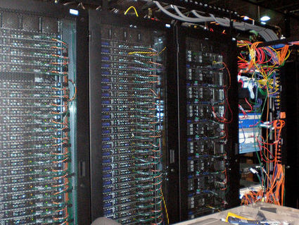 Evolving SDN: Tackling challenges for web-scale deployments ... | openflow-SDN | Scoop.it