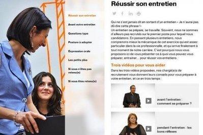 Orange Sud recherche des candidats à la fibre connectée | Midi-Pyrénées en action pour l'emploi | Scoop.it