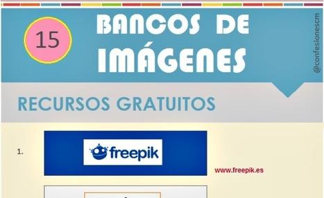 15 bancs d'imatges lliures | NOVETATS-WEB | Scoop.it