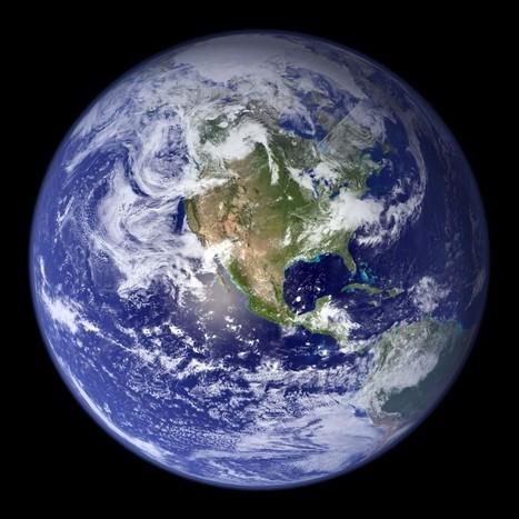 A matemática da Terra também se encontra nas calçadas portuguesas | Science, Technology and Society | Scoop.it