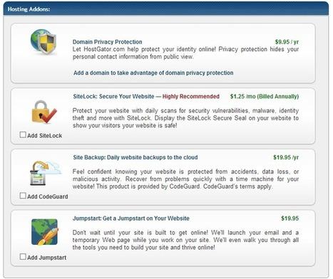 HostGator Coupon Codes 2014   25% Maximum Discount Codes for Hostgator   Hosting Guide   Scoop.it