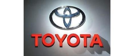 Toyota Recalls Record Number of Vehicles Worldwide - I4U News | animals | Scoop.it