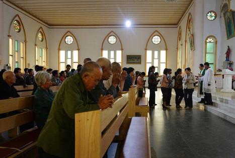 En Chine, de nouvelles tensions autour de la nomination des évêques | Herbovie | Scoop.it