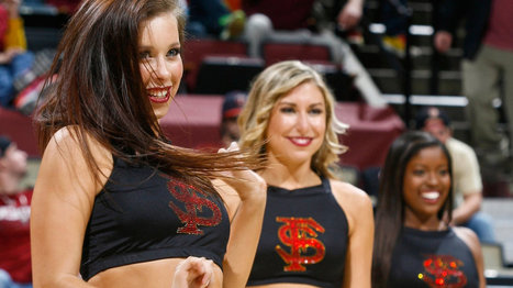 FSU vs North Carolina preview and game thread - Tomahawk Nation | College Life | Scoop.it