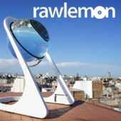 Rawlemon Solar Devices | Linking Performance Analysis and Parametric Design | Scoop.it