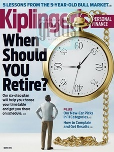Kiplinger's Personal Finance - March 2014 USA | eMagazines Direct Download | Scoop.it