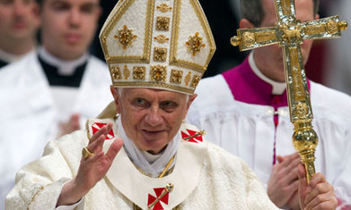 Pope resigns: An atheist's reflections | Atheism Today | Scoop.it