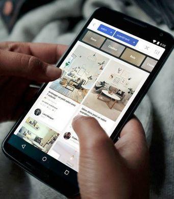 Instapaper épinglé par Pinterest | Actualité Social Media : blogs & réseaux sociaux | Scoop.it