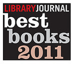 Best Books 2011: The Top Ten — Library Journal Reviews | General library news | Scoop.it