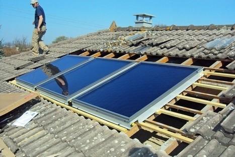 Actu energie / Industrie : Chaleur solaire : Enerplan dévoile son plan d'action pour relancer la compétitivité   Solaire thermique   Scoop.it