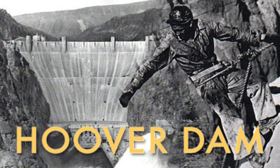 WGBH American Experience . Hoover Dam | PBS  historical topic #1 | Hoover Dam Project | Scoop.it
