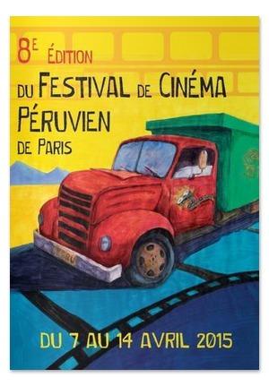 Paris Festival CINE PERUANO:: Mémoires de la violence au Pérou » Mardi 14 Avril 2015 à 18H00 « | MAZAMORRA en morada | Scoop.it