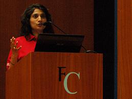 JPN: UP: Mamta Patel Nagaraja trouxe a NASA à FCUP   Universidade do Porto   Scoop.it