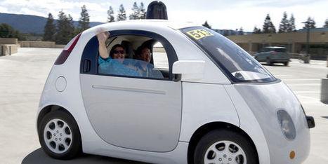 La réglementation internationale autorise désormais la voiture autonome | Third Industrial Revolution | Scoop.it