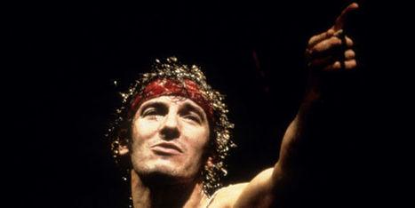 Bruce Springsteen, alias le «Boss», déroule sa bio - le Monde | Bruce Springsteen | Scoop.it