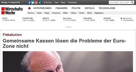 Händler lehnen Online-Zahlsystem deutscher Banken ab | E-Commerce DACH | Scoop.it