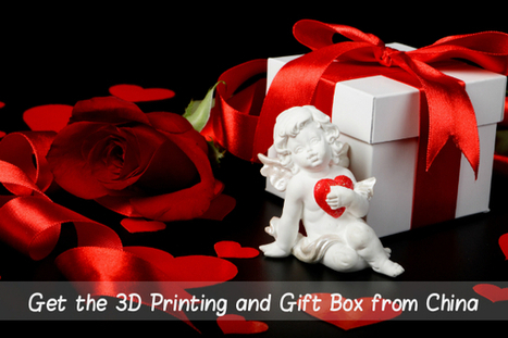 Get the 3D Printing and Gift Box from China | Printing China | Scoop.it