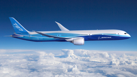 Boeing and Carnegie Mellon to make the most of aeronautics big data | Implications of Big Data | Scoop.it