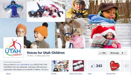 How To Create A Terrific Facebook Cover Image If You Don't Have Resources To Hire A Designer | Public Relations & Social Media Insight | Scoop.it