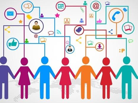 Information Generation: Reaching Millennials with a Data-Driven Approach | MarTech | TechnoRousseau | Scoop.it