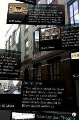 Is 2012 the Year For Augmented Reality? | Tecnologia & Ensino | Scoop.it