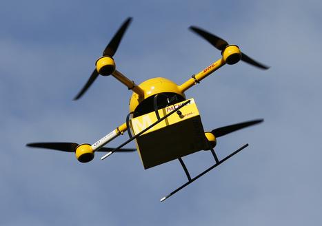 KSU to Offer Drones Minor Program Beginning Fall Of 2014 - University Herald   Drone News   Scoop.it