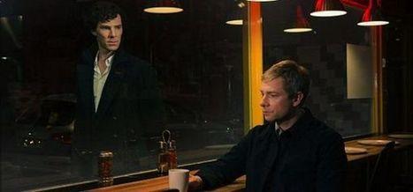 Sherlock, saison 3 : le retour d'un personnage important dans la suite ? | TV CINE | Scoop.it