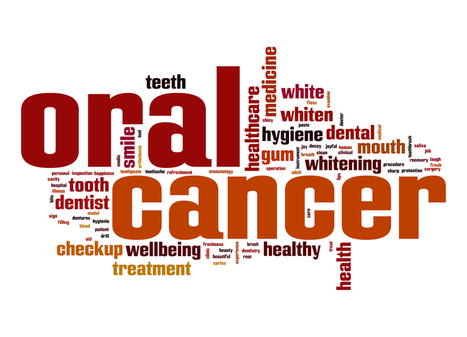 All you need to know about Oral Cancer | Dental health conditions, Treatments & remedies. | Scoop.it