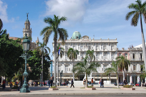 Cuba Has The Potential To Be a Luxury Travel Destination, Some Day | The wonderful world of Travel | Scoop.it