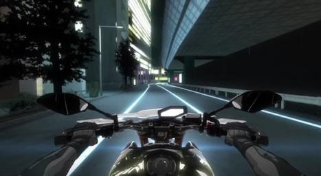 Yamaha Motor Membuat Anime yang Sangat Memukau | Otak Jepang | OtakJepang | Scoop.it