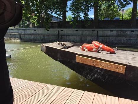 Tourisme #Vienne #Chatellerault   Chatellerault, secouez-moi, secouez-moi!   Scoop.it