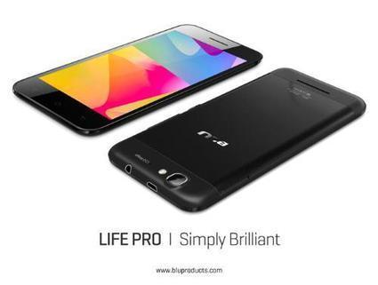 Blu Life Pro smartphone rocks MediaTek 1.5GHz quad core processor | Mobile IT | Scoop.it